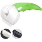 EASEE DESHEDDING TOOL (DOG-10kg) (GREEN) (SMALL) FL02005