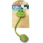 CHEVRON BALL TAIL MOUSE IDS0WB13522