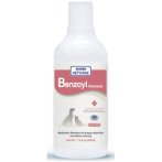 BENZOYL SHAMPOO 230ml SBB001DC