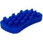 PET RUBBER BRUSH (BLUE) YE1501176
