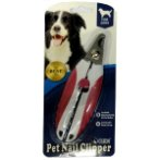 (DOG) NAIL CLIPPER (LARGE-RED) SPE00104013