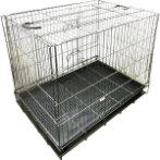 HAMMER TONE COLLASIBLE CAGE (2 FT) TR504BS