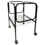 CAGE STAND WITH WHEELS (FOR PHSB07Z) PHB5
