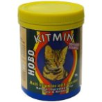 KITMIN MULTI VIT WITH TAURINE FOR CATS 70g HOC0017