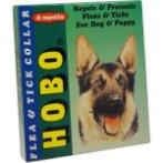 FLEA & TICK DOG COLLAR HODCOL