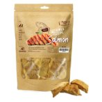 FREEZE DRIED SALMON 2oz AB300FD