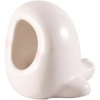 SMALL ANIMAL HOME - WHALE (WHITE) BW/MH503