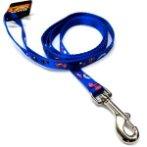 LEASH - DOG (BLUE) BWDLDOGBU