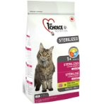 CAT ADULT STERILIZED - CHICKEN (GRAIN FREE) 2.4kg PLB0VN47C4AA2