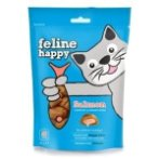 FELINE HAPPY SALMON 60g MC005641