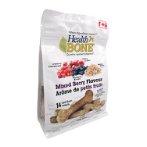 HEALTH BONE (MIXED BERRY SMALL BONE)400g OMP0BMBS14