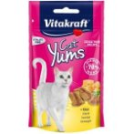 CAT YUMS CHEESE 40g VK28821