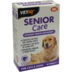 VETIQ SENIOR CARE TABLET 45s MC000981SC