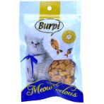 CAT BISCUITS - SALMON FLAVOR 50g BWFWC20630