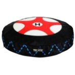 OXFORD ROUND BED - SUPER H (RED) (SMALL) YF91374RDM