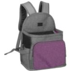 NIAS BACKPACK (MAUVE) ASD0NIASF18