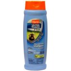 FLEA & TICK SHAMPOO WITH ALOE VERA 32700024062