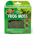 ALL NATURAL FROG MOSS 1.3liter ZMCF3FM