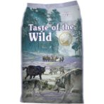 SIERRA MOUNTAIN CANINE- ROASTED LAMB 13kg TOW2575
