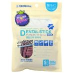 DENTAL STICK BLUEBERRY- SMALL 220g FC-3227