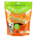 KANOODLES PREMIUM DENTAL CHEW - SMALL 170g FC-3944