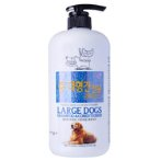 LARGE DOGS SHAMPOO & CONDITIONER 1000ml FC-1351