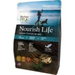 NOURISH LIFE SALMON FORMULA FOR ADULT 26lbs NP-N213