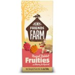 SUPREME RUSSEL FRUITEES WITH CHERRY & APRICOT 120g SUP-8112
