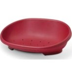 SNOOZE BED (RED) (EXTRA EXTRA LARGE) SV020240017