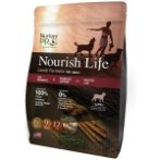 NOURISH LIFE LAMB FORMULA FOR ADULT - 12.5lbs N222