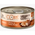 HEARTY CUTS SHREDDED CHICKEN & TURKEY 5.5oz WNCCCOREHCCT