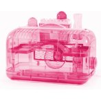 CRYSTAL ZONE WITH FORT (PINK) BW725PK