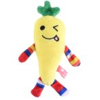 VEGETABLE FAMILY- CARROT (YELLOW) BWAT2611