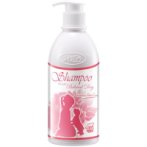 SENSITIVE SKIN CARE SHAMPOO 500ml HA6009