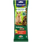 EMOTION KRACKER FRUIT RABBIT 2pcs VK33786