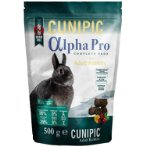 ALPHA PRO COMPLETE FOOD RABBIT (ADULT) 500g CP0ALCOAD5