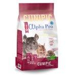 ALPHA PRO COMPLETE FOOD CHINCHILLA 500g CP0ALCHI5