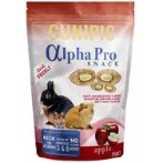 ALPHA PRO SNACK APPLE (SKIN & COAT) 50g CP0ALSNACKAP