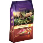 VENISON DOG FOOD 27lbs ZI-VN3