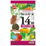DIET FOOD FOR GUINEA PIG WITH 14 KINDS OF VEGGIES 550g ML61