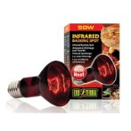 HEAT GLOW INFRARED HEAT LAMP 50W PT2141