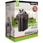 UNI MAX 250 CANISTER FILTER GB  102400