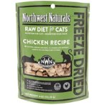 CHICKEN FREEZE DRIED NIBBLES 4oz NW601