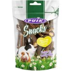 SNACKS CHEW & PLAY BASSWOOD 90g 48-00353