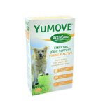 YUMOVE YOUNG & ACTIVE JOINT SUPPORT (60tab) LNB0YMACT60