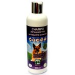 ANTI-INSECT SHAMPOO (FLEA & TICK) 300ml LBG05410MFP072