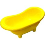 HAMSTER BATHTUB (YELLOW) BWMH513YL