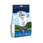 AIR DRIED - LAMB FOR DOGS 4kg ZPDDL4000P-US