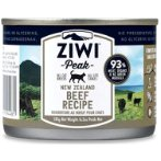 NEW ZEALAND BEEF RECIPE FOR CATS 185g ZPCCB0185C-US