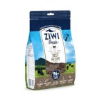 AIR DRIED - BEEF FOR CATS 400g ZPDCB0400P-US